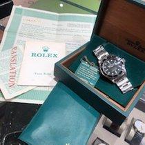 Rolex 1665 Sea-Dweller occasion