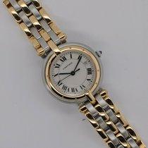 Cartier Cougar 183964 2000 ikinci el
