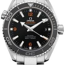 Omega 23230422101003 Steel Seamaster Planet Ocean 42mm new
