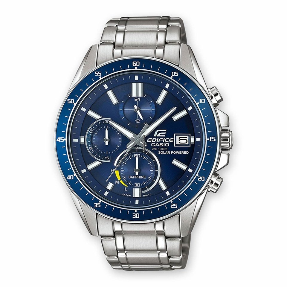 90631a42b2ff Precio de relojes Casio Edifice en Chrono24