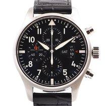 IWC Pilot Chronograph 2012 usados