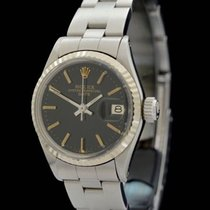 Rolex Oyster Perpetual Lady Date 6517 1968 pre-owned