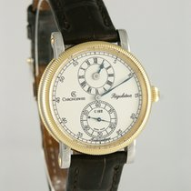 Chronoswiss Gold/Steel 36mm Automatic CH 1222 M pre-owned