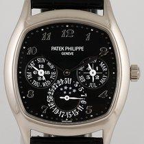 Patek Philippe Perpetual Calendar 5940G-001 2016 pre-owned