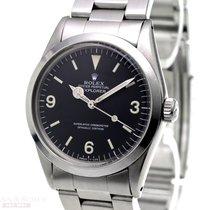 Rolex Explorer 1016 1983 gebraucht