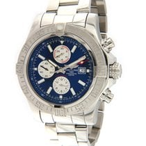 Breitling Super Avenger II 48mm Blue United States of America, Virginia, Vienna