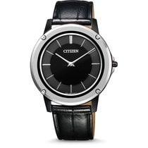 Citizen Steel 39mm AR5024-01E new