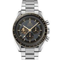 Omega 310.20.42.50.01.001 Zeljezo 2019 Speedmaster Professional Moonwatch 42mm nov