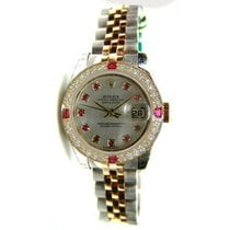 Rolex 26mm 179173 pre-owned
