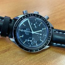 Omega Speedmaster Reduced 3510.50.00 1986 pre-owned