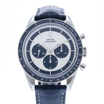 歐米茄 Speedmaster Professional Moonwatch 鋼 40mm 銀色