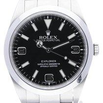 Rolex Explorer 214270 2012 gebraucht