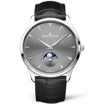 Jaeger-LeCoultre Q1363540 White gold Master Ultra Thin Moon 39mm new United States of America, Pennsylvania, Holland