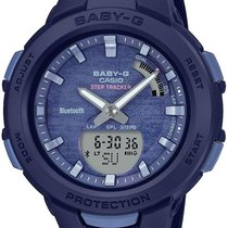 Casio Baby-G BSA-B100AC-2AER new