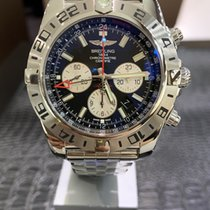 Breitling Chronomat GMT new Watch with original box and original papers AB0413B9-BD17