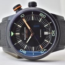 Maurice Lacroix Pontos S Diver PT6248-PVB01-332-1 2019 new