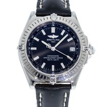 Breitling Windrider A10350 pre-owned