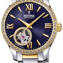 Festina F20486/2 全新