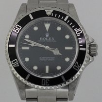 Rolex Submariner (No Date) 14060M 2007 gebraucht
