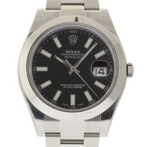 Rolex 116300 Steel 2016 Datejust II 41mm new United States of America, Florida, Miami