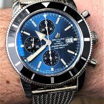 Breitling Superocean Héritage Chronograph A1332024/C817/152A 2013 gebraucht
