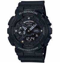 Casio G-Shock Black United States of America, Florida, Sarasota