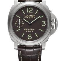 Panerai Titanium Manual winding PAM00564 new UAE, 43947