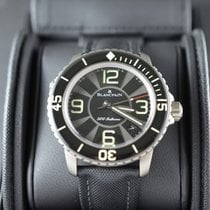 Blancpain 500 Fathoms Limited Edition