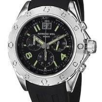 Raymond Weil RW Sport Mens Watch Model 8500-SR1-05207