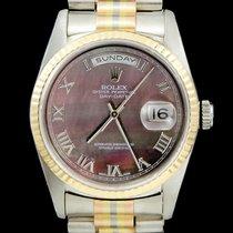 Rolex Day Date Tridor