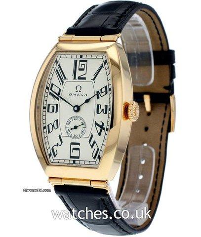 Omega мужские часы, оригинал Watches-Master
