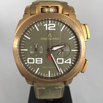 Anonimo Militare Alpini Chrono Limited 97 pc. ( last piece )
