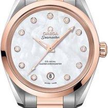 Omega Seamaster Aqua Terra 150M Co-Axial Master Chronometer Damen