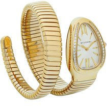 Bulgari Serpenti 101924 SP35C6GDG.1T 2020 new