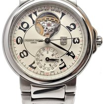 Frederique Constant FC-610 Hearbeat Day Date