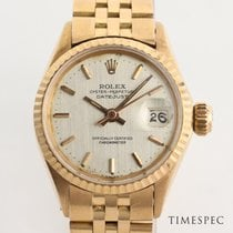 Rolex Oyster Perpetual Lady Date 6517 1960 gebraucht