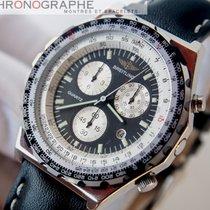 Breitling Jupiter Pilot chrono quartz 1990