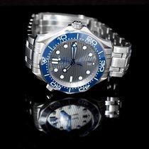 Omega 210.30.42.20.06.001 Seamaster Diver 300 M
