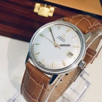Omega Seamaster Automatic cal 565 mens vintage 1968 watch