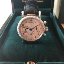 瑞宝 女士錶 Kairos 34mm 手動發條 二手 附正版包裝盒和原版文件的手錶 2000