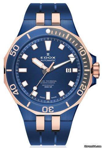 44ad0ca6ef4a Precios de relojes Edox