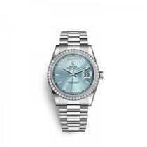 Rolex Day-Date 36 1183460047 new
