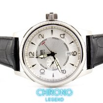 Oris Big Crown Small Second Pointer Day Silver 44mm