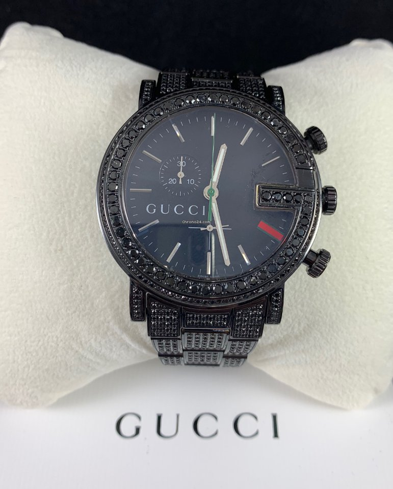 d0194dfa1 Prices for Gucci watches | buy a Gucci watch at a bargain price at Chrono24