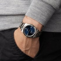 Rolex Oyster Perpetual 39 39mm Nederland, Amsterdam