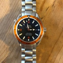 Omega Seamaster Planet Ocean 2208.50.00 2009 pre-owned
