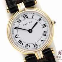 Cartier Trinity Yellow gold 23mm