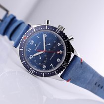 Zenith Pilot Type 20 new 2019 Automatic Chronograph Watch with original box and original papers 03.2241.405/51.C915