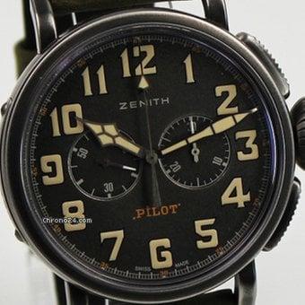 Zenith 11.2430.4069/21.C773 2016 new