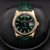 Rolex Day-Date 36 118138 2018 pre-owned